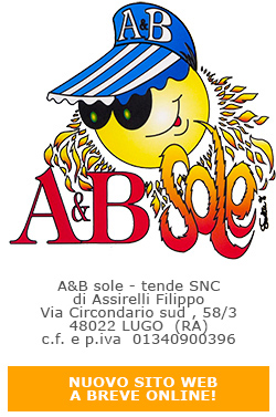 A&B sole - tende SNC di Assirelli Filippo